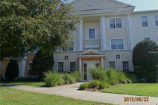7697 Heritage Crossing Way #102 Reunion, FL 34747