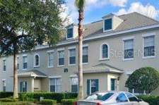 760 SIENA PALM DRIVE Unit #205, CELEBRATION, Florida 34747