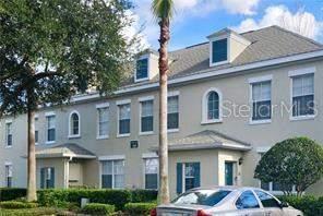760 SIENA PALM DRIVE Unit #205, CELEBRATION, Florida 34747