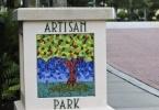 Celebration Artisan Park