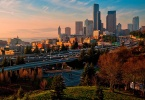 South Seattle Washington