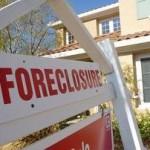 Orlando Area Foreclosures are down!