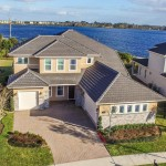Lakefront Open House