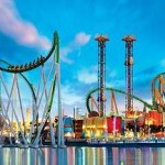 Orlando's Theme Parks Top of the List!!