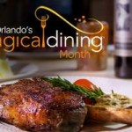 Orlando Offers Magical Dining 2016