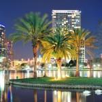 Orlando Florida Ranks #1