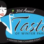 31st Annual Taste of Winter Park