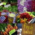 Orlando's Farmers Markets