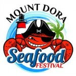 Mount Dora 2nd Annual Seafood Festival
